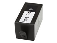 HP 903XL - Høy ytelse - svart - original - blister - blekkpatron - for Officejet 6951, 6954, 6962; Officejet Pro 6960, 6961, 6970, 6971, 6974, 6975 T6M15AE#301